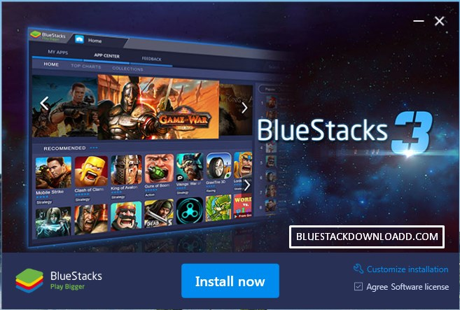 Bluestack-3-Download