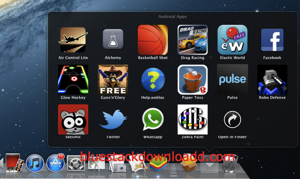 Bluestacks 2 For Mac