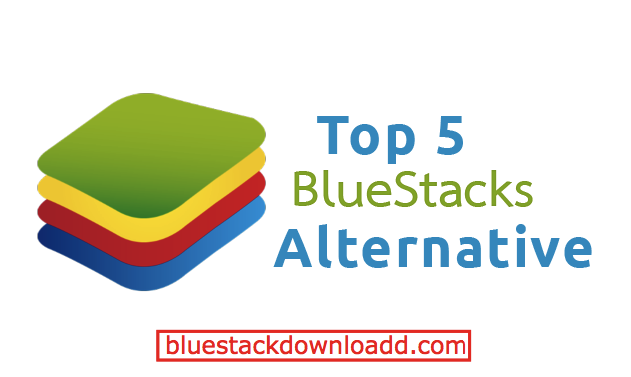 bluestacks alternative for windows and MAC